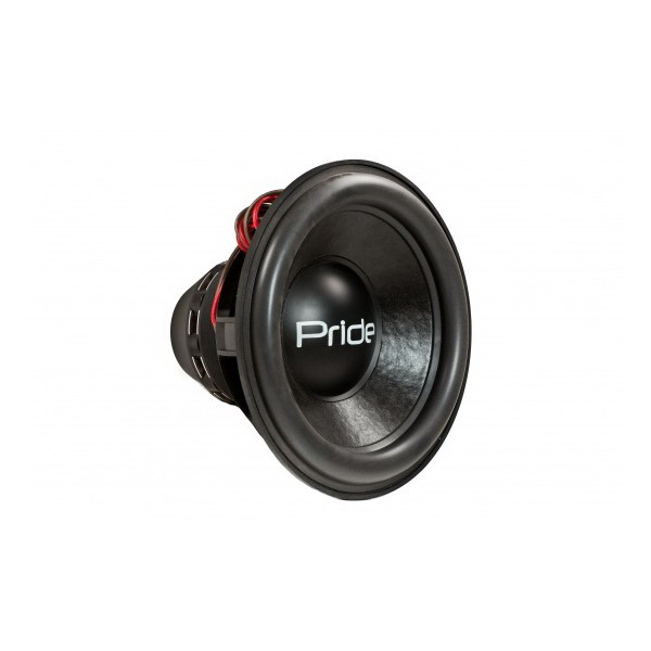 Pride Car Audio UFO415